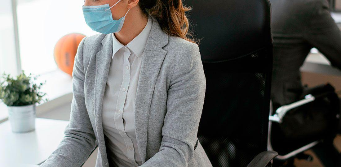 Las tres claves de la oficina post pandemia